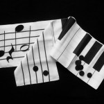 Minimusic Cloth Keyboard