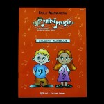 Minimusic Student Workbook