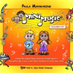 Minimusic Teachers Kit Box