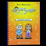 Minimusic Teacher's Manual